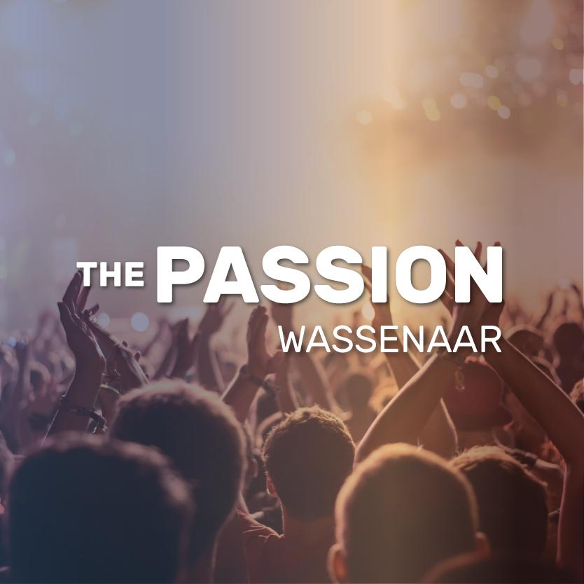The Passion Wassenaar
